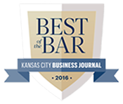 Best of Bar Award - Attorney Law Firm logo award pic