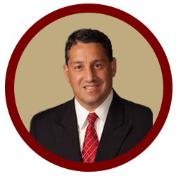 Kansas City Divorce Attorney Nick Cutrera Bio Pic