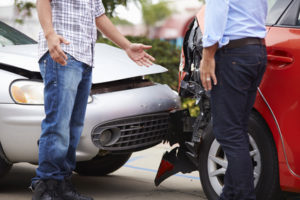 traffic accident attorney Nick Cutrera in Lees Summit