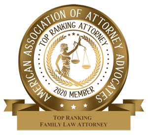 Family Law Badge